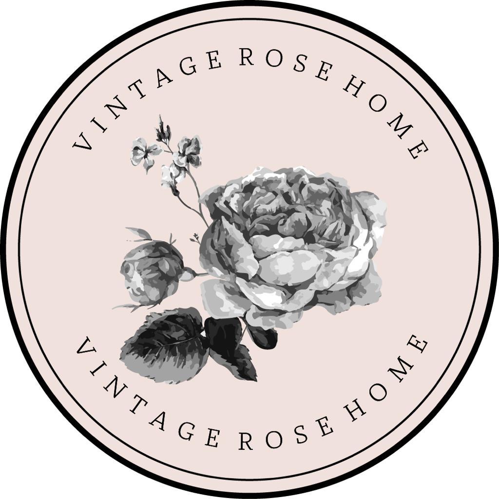 Vintage Rose Home